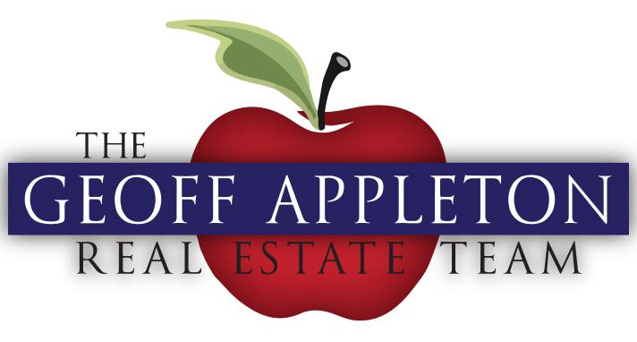 geoff appleton real estate team